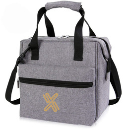Eco friendly cooler geïsoleerde lunchzak Tote Bag