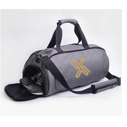 New design custom travel sports duffel gym bag for Crossbody Bags