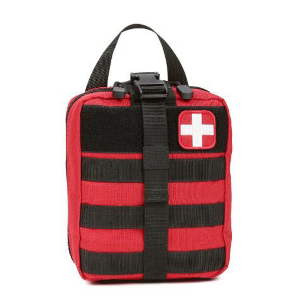 a snap to render first aid quickly ORGANIZED Medical bag