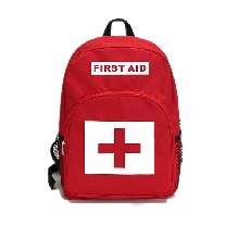first aid medical bag backpack