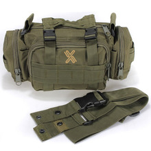 sport carry military waist bag oxford