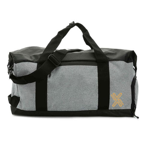 Hot sale customized large outdoor men luggage gym sports travel bag for clothes and travel accessories