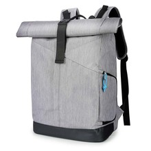 Large Capacity Travel Laptop Bag Water Resistant Daypack Rucksack Rop Top Backpack