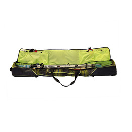 Ski Shield Double Padded Ski Bag with Gear Shield