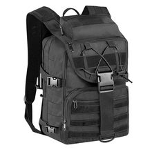 Army assault pack molle rucksack hiking camping trekking hunting bag military tactical backpack