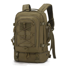 Molle hiking climbing rucksack camping daypack traveling pack military tactical backpack