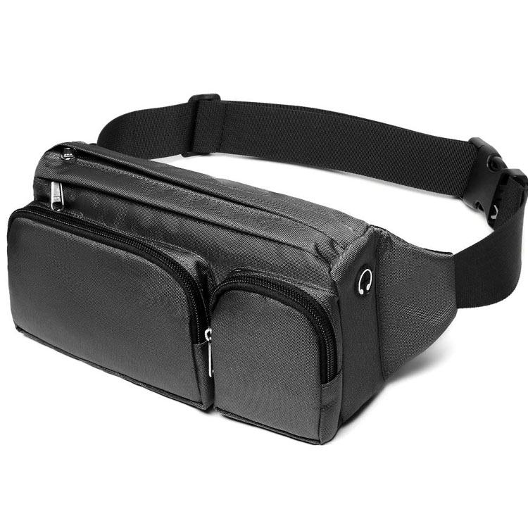 Fanny pack for men and women waist pack, belt bags with adjustable strap