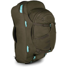 Snowboard Man Women's Travel Backpack