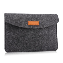 Soft Tablet Bag for iPad Pro Pouch Case Cover for Universal Tablets Durable Ipad Pouch