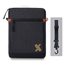 Organizer Bag Holder for iPad Pencil Cable Business Storage Padfolio with Tablet Case Ipad Pouch