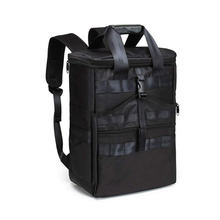Shoulder Tool Rucksack Large Repair Kit Thicken Multifunction Water Resistant Work Bag Computer Tool Backpack