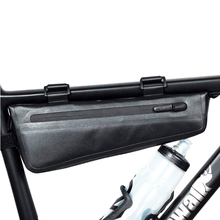 Bike Frame Pack Water Resistant Triangle Pouch Under Tube Bag Cycling Accessories Bicycle Frame Bag