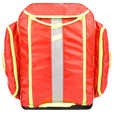 Statpacks G3 Breather Red, All-Inclusive EMS Airway Management Backpack