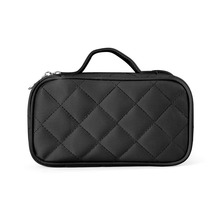Travel Cosmetic Makeup Pack for Storage Portable Organizer Toiletry Bag