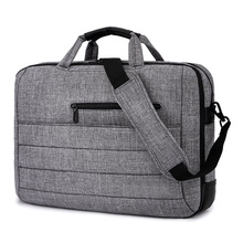 Shockproof Carry Laptop Case Messenger Bag for Laptop with Various Pockets Briefcase