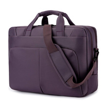 Water Resistant Messenger Bag Travel Laptop Shoulder Pack Durable Notebook Tablet Sleeve Case with Multiple Compartments briefcase