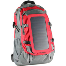 Solar Laptop Teavel Backpack