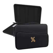 Hard Protective Laptop Sleeve Compatible Shockproof Notebook Tablet Case Briefcase