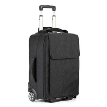 Airport Advantage Rolling Carry On Travel Camera Bag