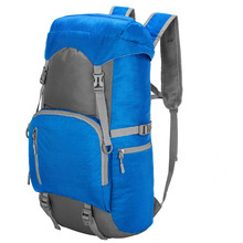 40L Water Resistant Hiking Daypack,
