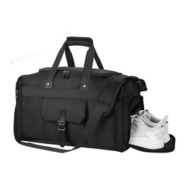 Travel Duffel Bag Overnight Weekender Bag