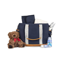 Large Capacity Baby Diaper Tote Bag