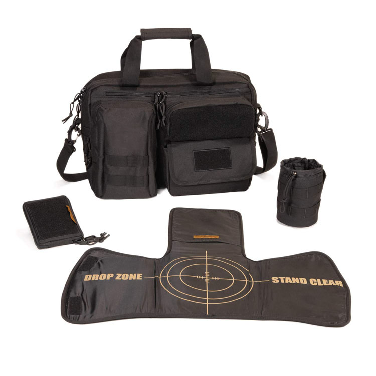 Tactical Baby Gear Diaper Tote Bag