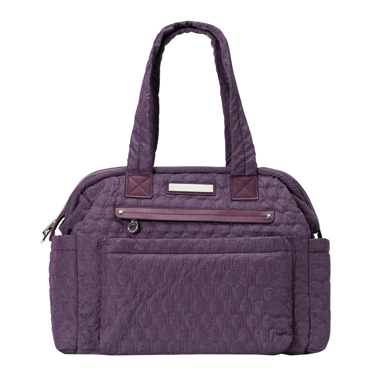 Diaper Bag Tote 6Pc