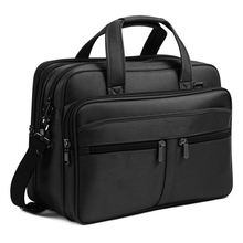 Laptop Bag Case Expandable Briefcases for men Computer Water Resisatant Business Messenger Shoulder Briefcase