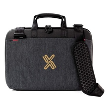 Urban Portfolio Briefcase Slim Hard Shell Laptop Briefc