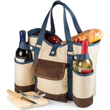 Wine Picnic Cooler Bag