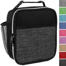 Insulated Cooler Box Soft Leakproof School Lunch Bag