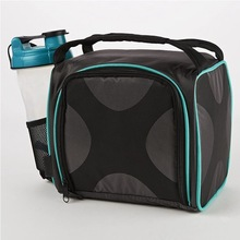 Insulated Cooler Lunch Bag Meal Prep Cooler Bag