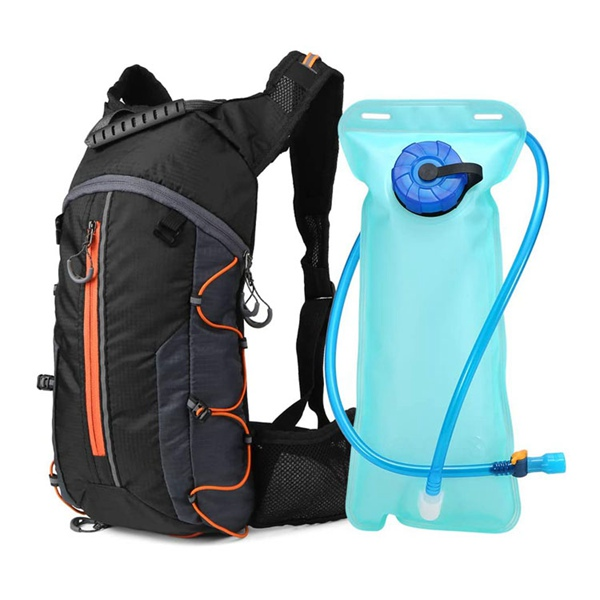 Lightweight Bike Riding Hydration Bladder Pack Backpack Perfect Outdoor Gear for Running Hiking Cycling Hydration Bag