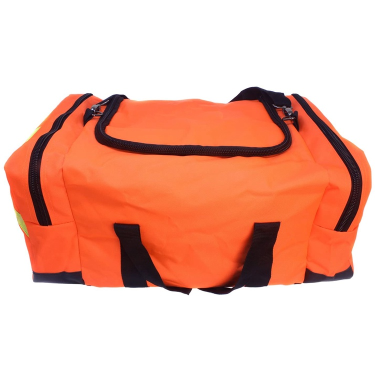 First Aid Responder EMS Emergency Medical Trauma Bag Paramedics