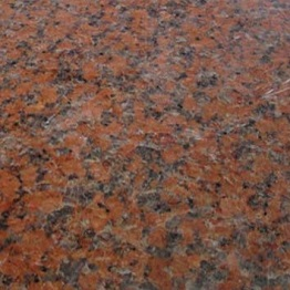 Maple Leaf red granite G562