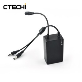 12V 1800mAh 1P3S high quality Li-Ion backup battery