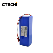 Rechargeable 18650 11.1v 33.5Ah lithium battery pack
