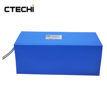 Rechargeable 18650 48.1v 65Ah lithium battery pack