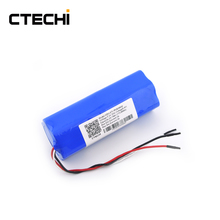 Rechargeable 18650 7.2V 24.15Ah lithium battery pack