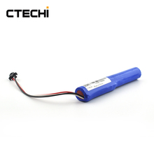 Rechargeable 18650 7.4v 2900mAh lithium battery pack