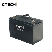 12V 40Ah energy storage lifepo4 battery pack