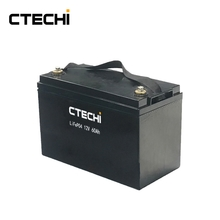12V 60Ah Energy Storage LiFePO4 Battery Pack