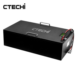 48v 100ah LiFePO4 Energy Storage Battery Pack
