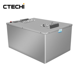 60V 40Ah Energy Storage LiFePO4 Battery Pack