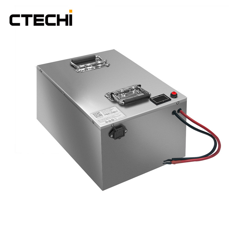 40Ah energy storage lifepo4 battery pack