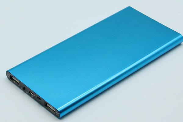 Lithium Polymer Battery Can be used in Power Bank