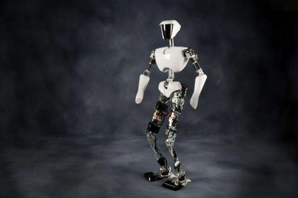 Lithium-ion Battery can be used in Robot