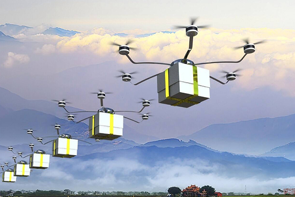 Lithium-ion Battery can be used in UAV