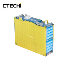 11.1V 176Ah lithium ion Rechargeable EV Battery Pack